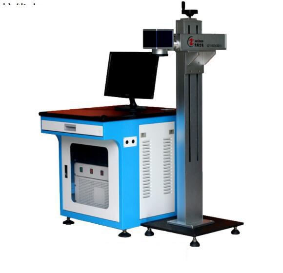 XC-DPE-F激光喷码系统