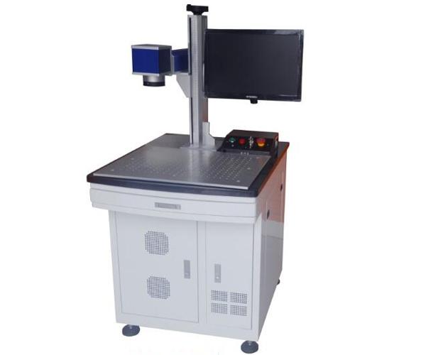 XC-DPE激光标记系统