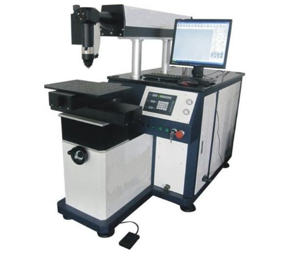 XC-LWS激光焊接系统