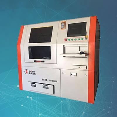 XC-LCM光纤激光切割系统