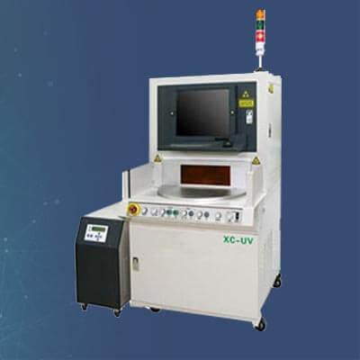 紫外激光标记系统